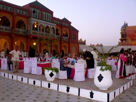 Chez-Allez-Fantasia-Dinner-Show-Marrakech