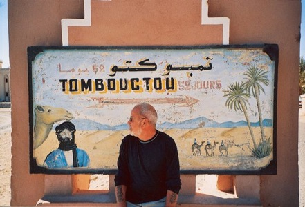Old-Zagora-Sign-52 -Days-To-Timbuktu