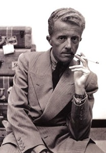 Paul-Bowles-In-Morocco