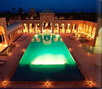 Marrakech top 10 vacation ideas travel exploration blog travel exploration - Top 10 riads in marrakech ...