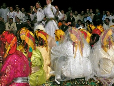 Women-Marriage-Festival-Valley-Of-Roses