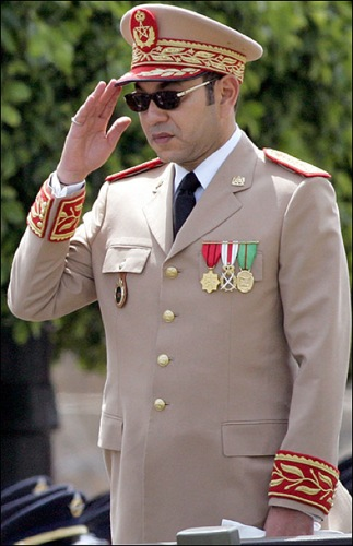 King-Mohammed-VI-Morocco