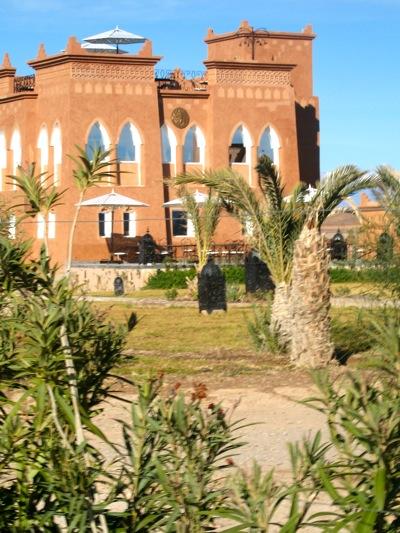 Riad-Golf-Sultana