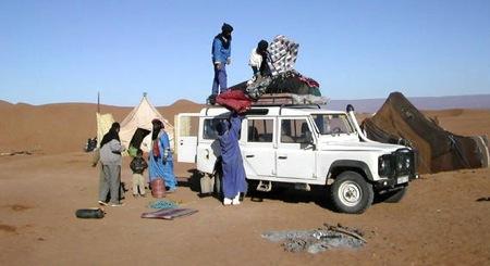 Mhamid-Sahara-Desert