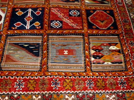 Berber-Carpet