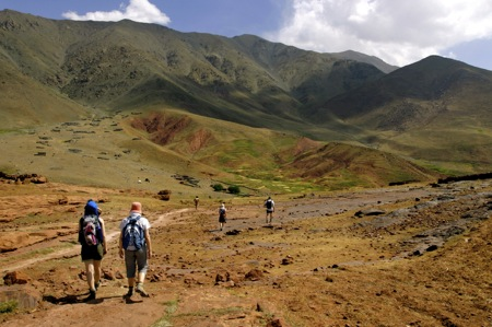 High-Atlas-Toukabal-Trekking