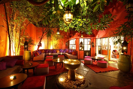 Le-Comptoir-Darna- Marrakech
