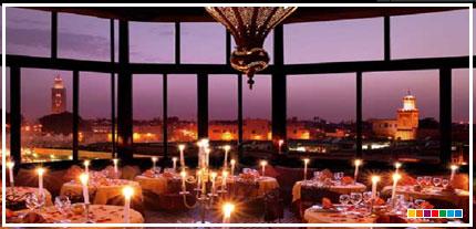 Le-Marrakechi- Marrakech