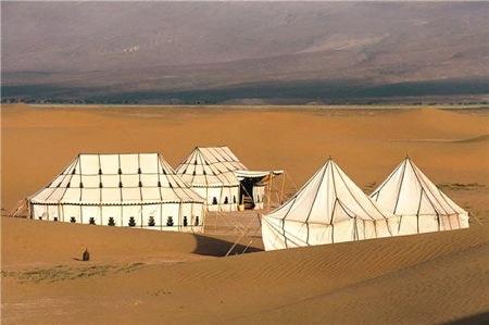 Chegaga-Sahara-Desert-Bivouac