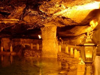 Cave of Hercules