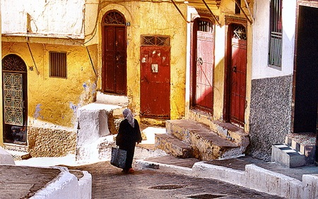 Tangier Medina