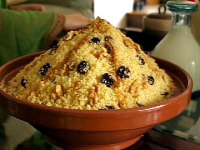 Couscous travel exploration blog travel exploration blog for Authentic moroccan cuisine
