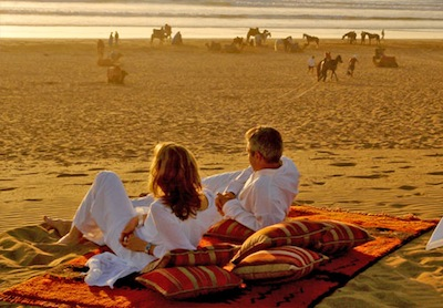 Morocco Beach Holidays