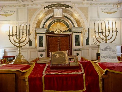 Jewish Heritage Tours ...