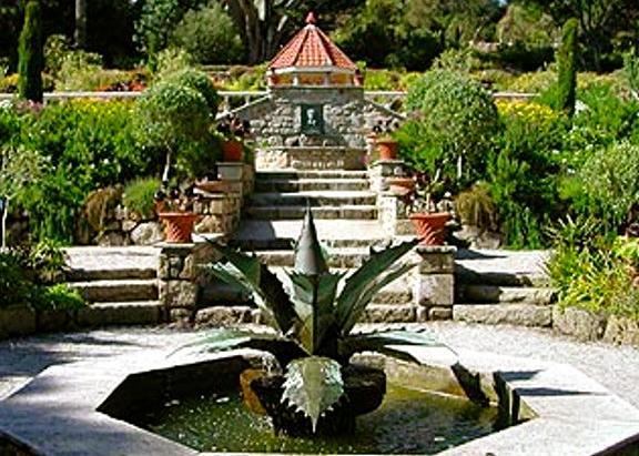 Garden Tours Morocco The Guide To Morocco S Gardens Green Spaces