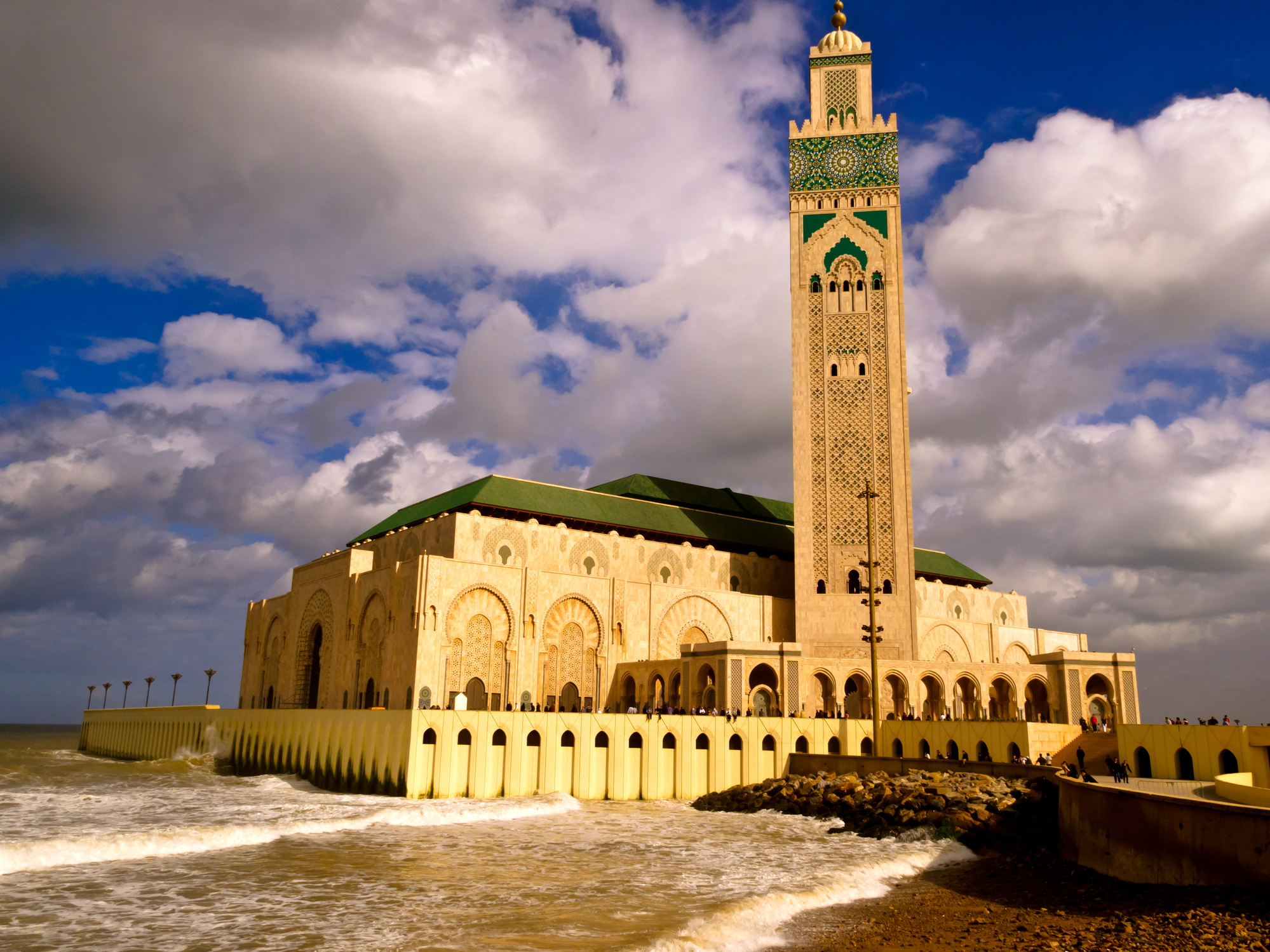 Casablanca private tours travel exploration blog travel - Marocco casablanca ...