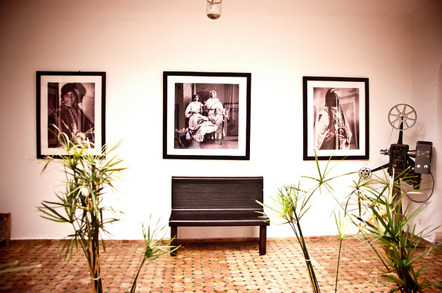 The maison de la photographie marrakech your morocco tour for La photographie