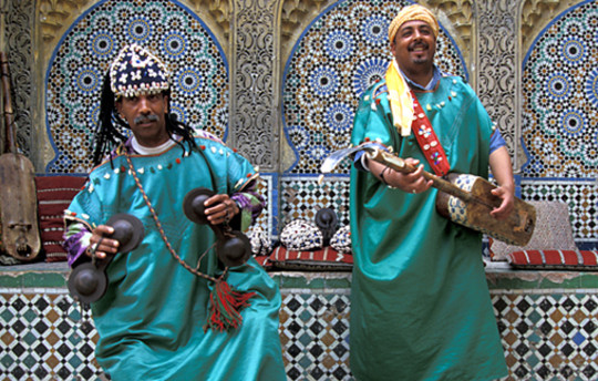 The Moroccan Music Scene Your Morocco Travel Guide