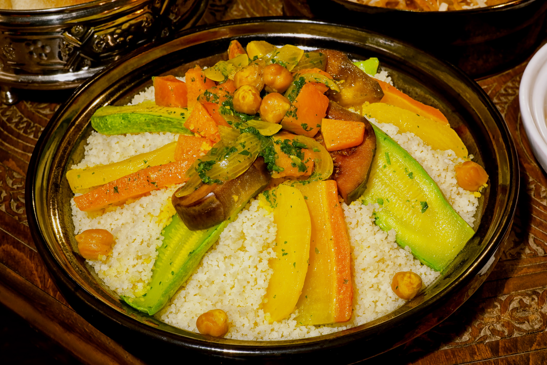 Morocco food tour travel exploration blog travel for Authentic moroccan cuisine