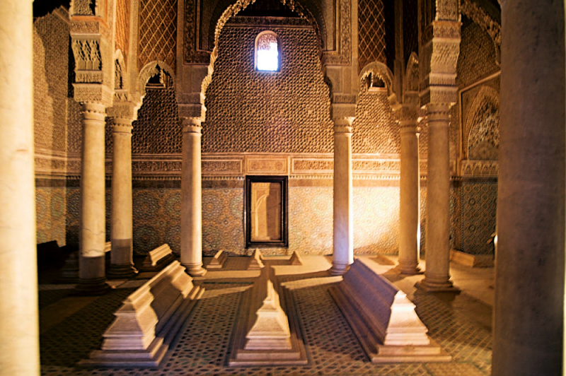 pure properties marrakech