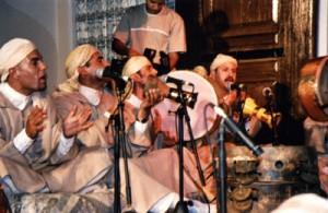 Festivals Morocco, Sufi Music Fes