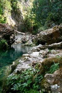 Talassemtane National Park, Chefchaouen Region
