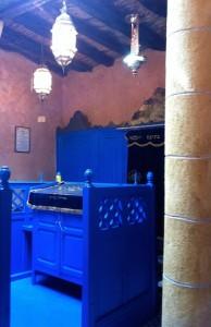 Chaim Pinto, Jewish Synagogue Essaouira