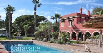 Dar Caravane Boutique Hotel Essaouira