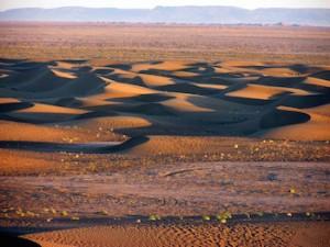 Erg Chegaga Sahara Desert