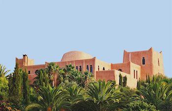 Le Jardin Des Douar Boutique Hotel Essaouira