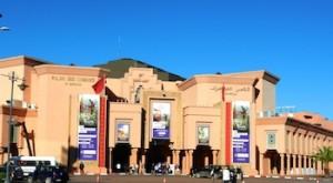 Pure Life Experiences, Palais Des Congres Marrakech