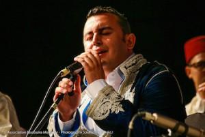 Benjamin Bouzaglo, 12th Annual Essaouira Andalusian Festival