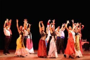 Compania de Danza Flamenco, 12th Annual Essaouira Andalusian Festival