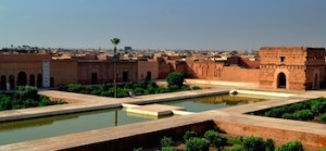 El Badi Palace, Marrakech's Museum of Photography & Visual Arts Home Until 2016