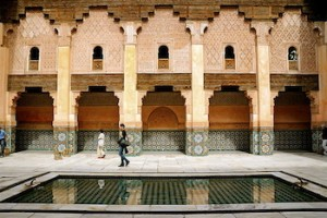 Ben Youssef Medersa, Top 5 Things to Do in Marrakech