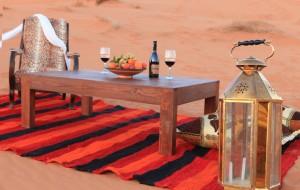 Sahara Desert Glamping Morocco