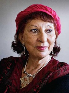 Fatima Mernissi, Feminist Moroccan Author