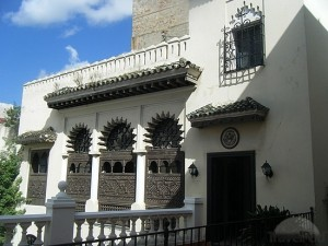 Tangier Legation Museum