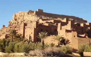 Ait Benhaddou Ksar, Ouarzazate Region