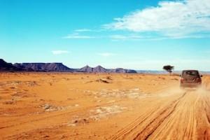 Sahara Desert Morocco Travel