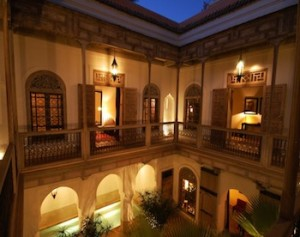 Best Boutique Riad Marrakech Terraces