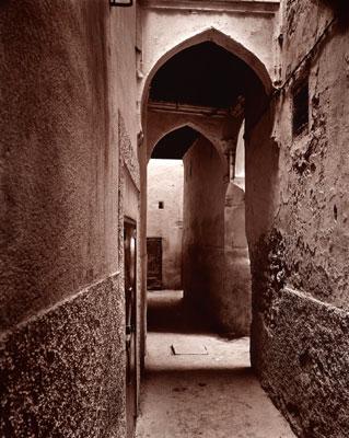 Seffrou Jewish Mellah, Heritage Tours