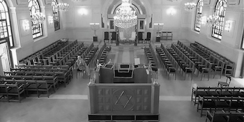 Temple Beth-El Casablanca, Jewish Heritage Tour