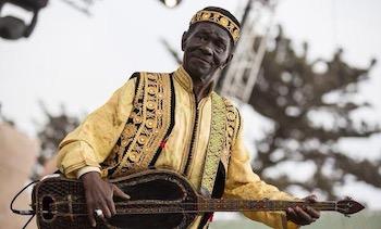 Maalem Mahmoud Guinea