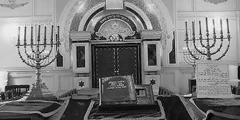 Casablanca, Jewish Heritage Tour
