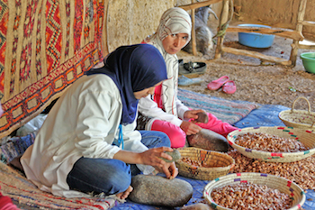 Women's Argan Cooperative