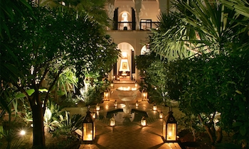 Morocco Boutique Hotels, Private Tour Experience