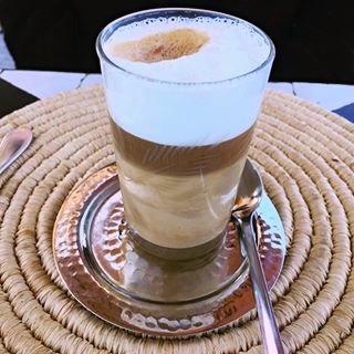 Cafe Nuss Nuss