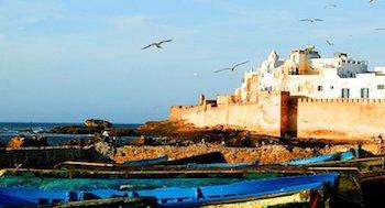 Essaouira, Portuguese Ramparts