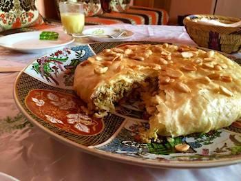 Cooking Class, Essaouira